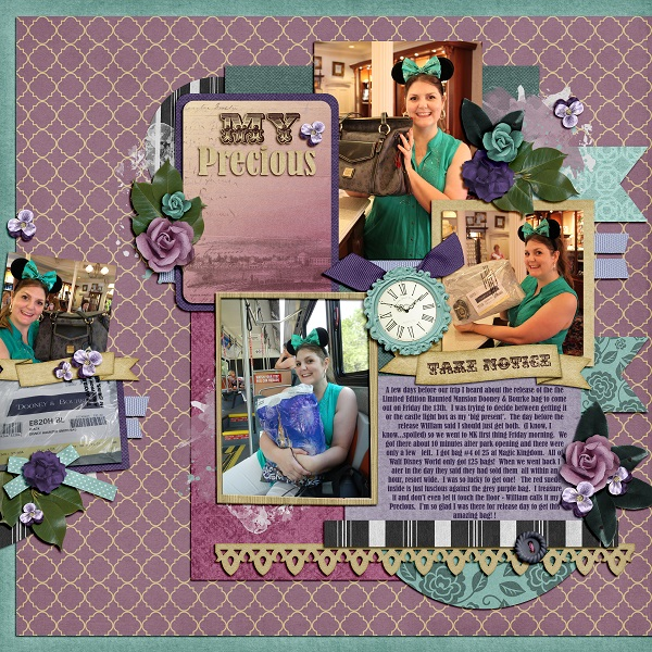 Layout by Andrea